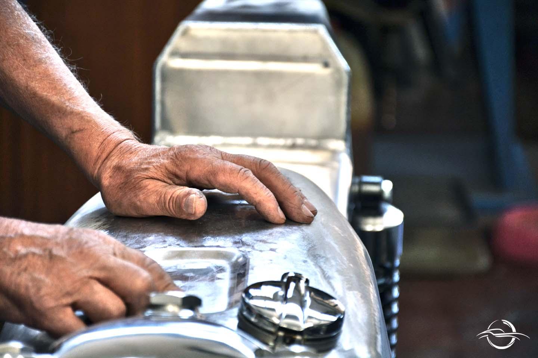 Mani di Danilo Tavoni
