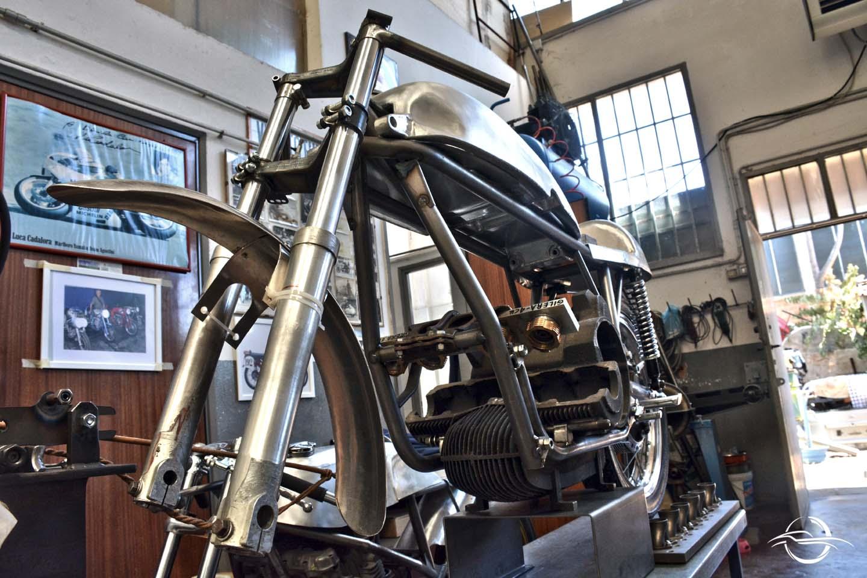 Moto MV Agusta di Danilo Tavoni