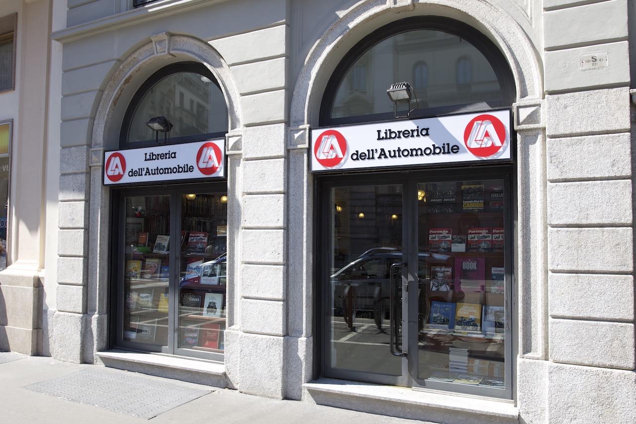 Vetrine LDA Milano