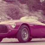 Ferrari 212 Export Barchetta - Stephen Griswold