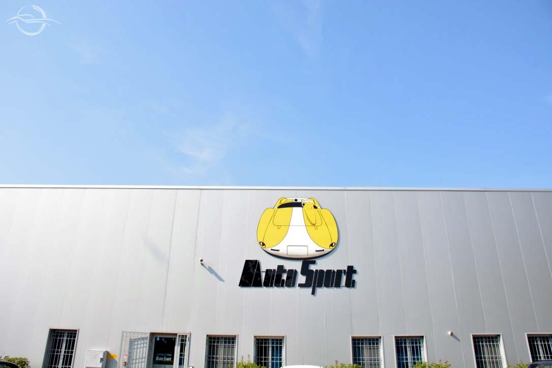 Carrozzeria Autosport