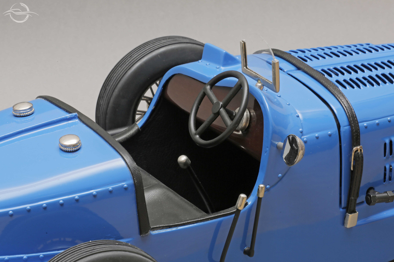 Bugatti Mauro volante