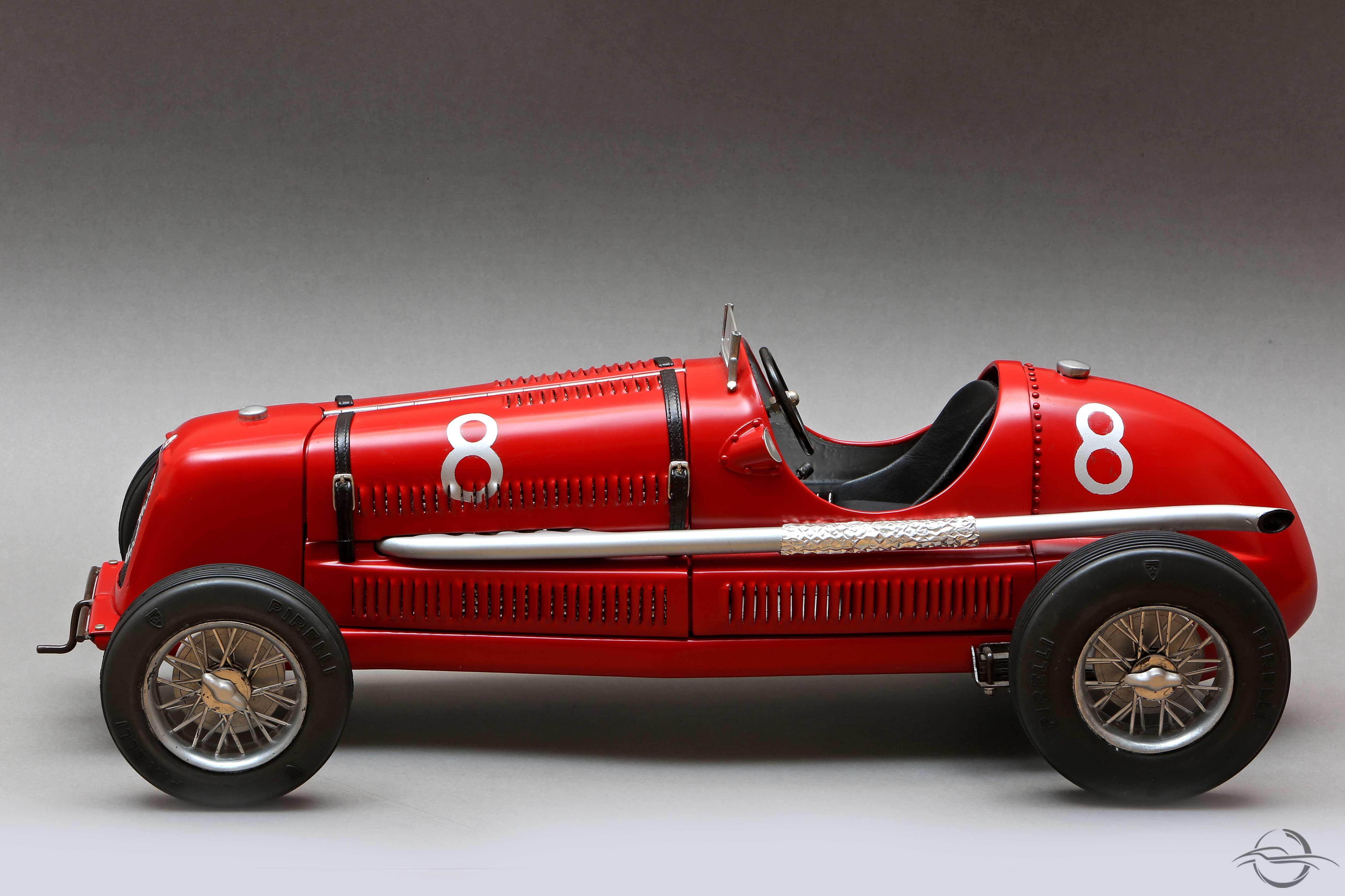 Maserati 8C