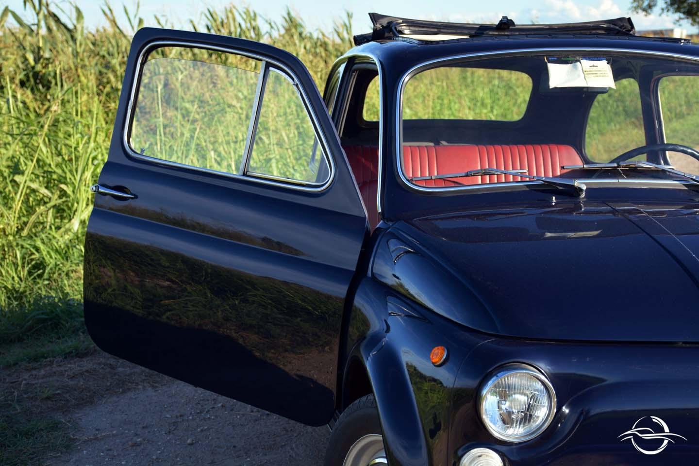 Fiat 500 L photo