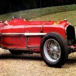 Grizzly's Alfa Romeo P3 - 1932