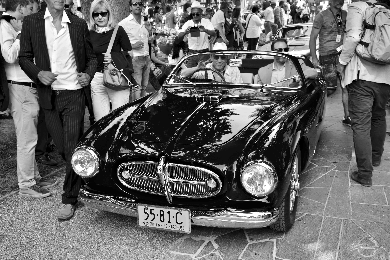 Ferrari 212 Export 1951 Peter Kalikow