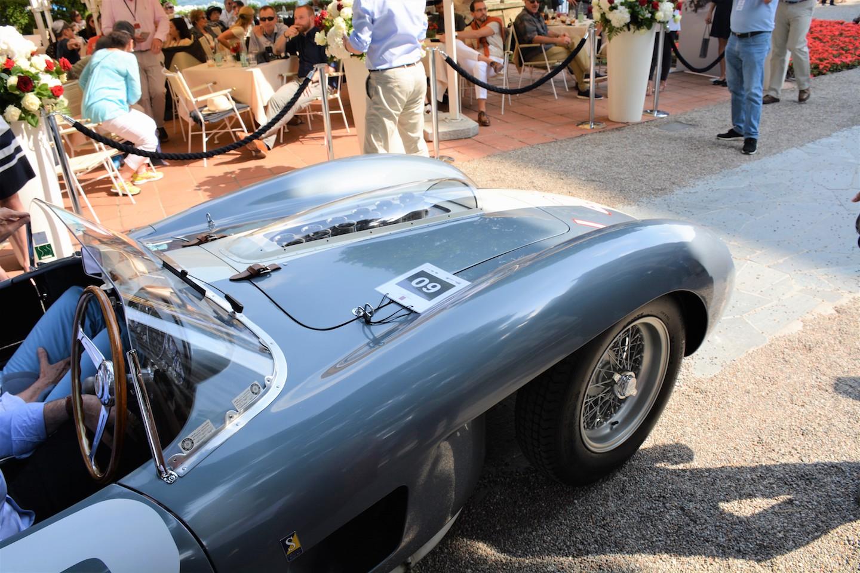 Ferrari 335 Sport 1958