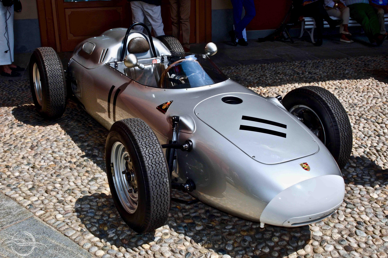 Porsche 718/2 1960