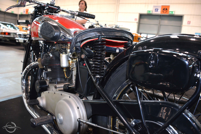 benelli-motorbike