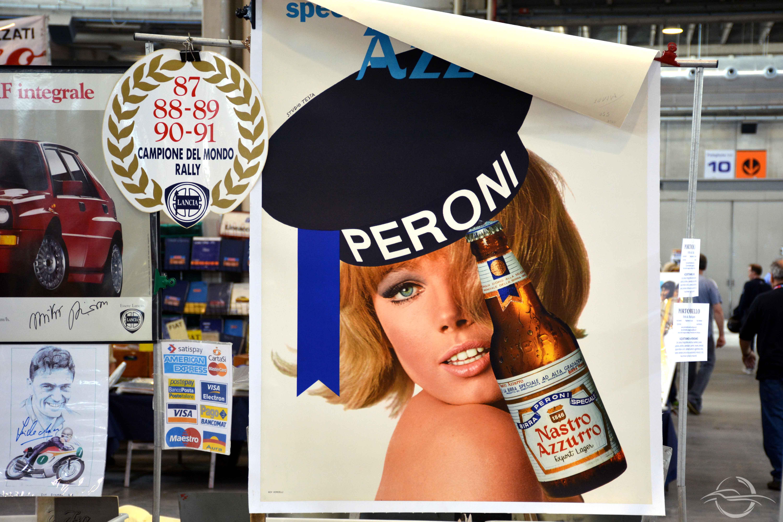 peroni advertising