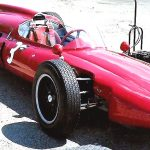 Cooper Climax T53 - Stephen Griswold