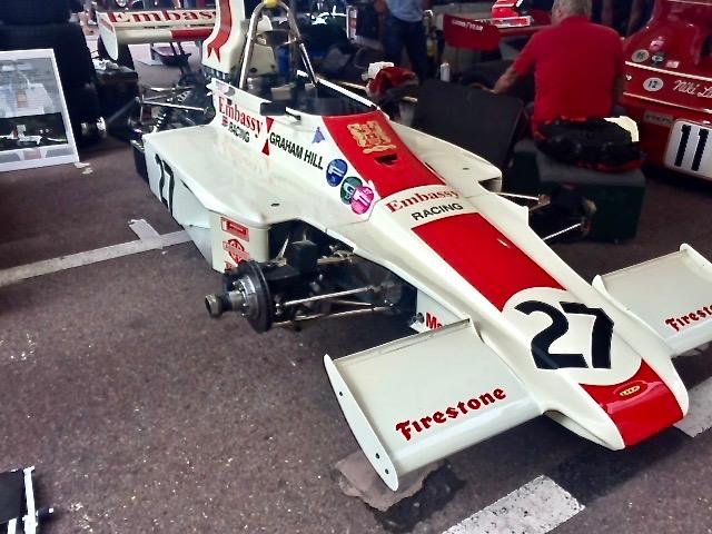 Lola T370 1974