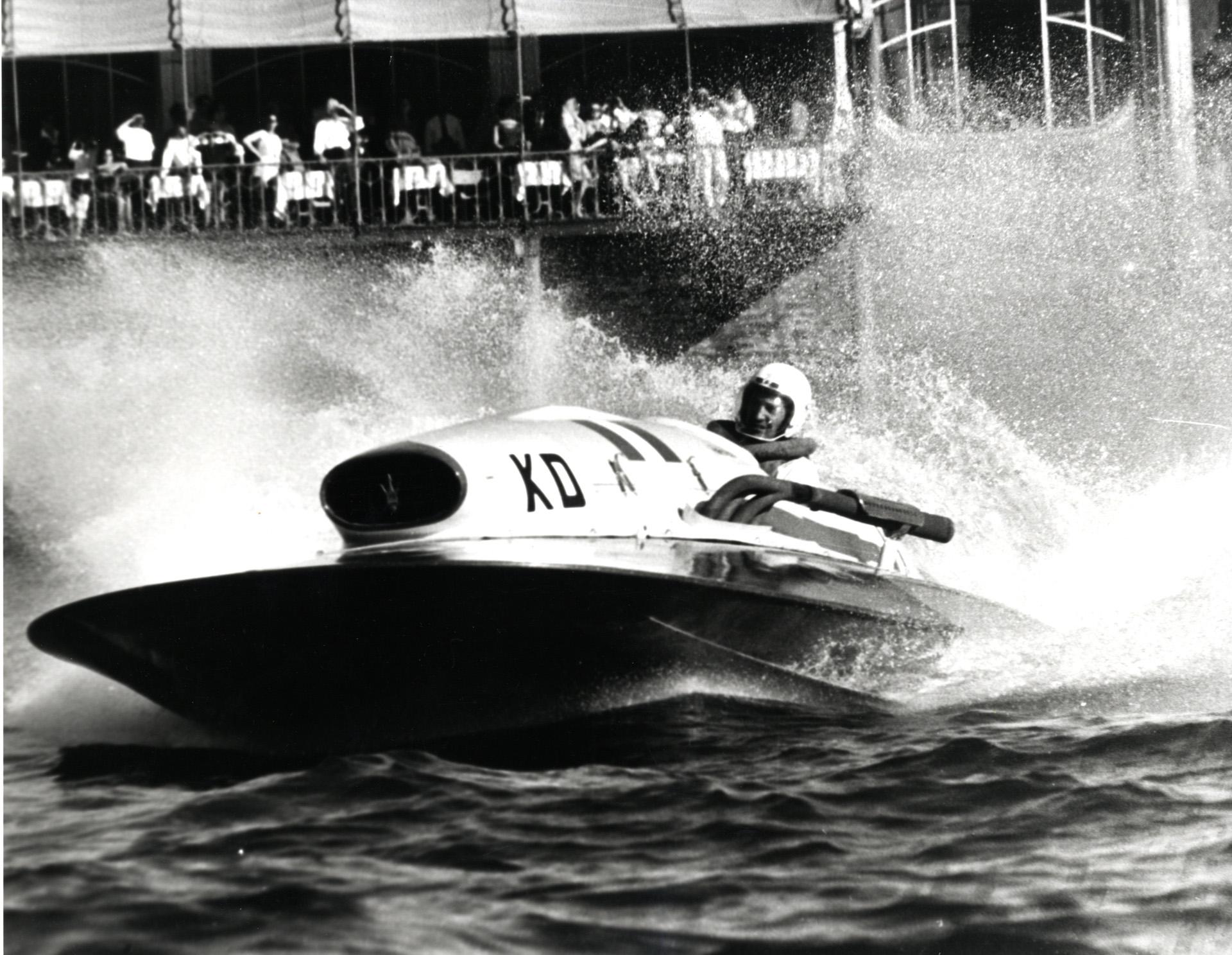 Luciana II - Celli (1958)