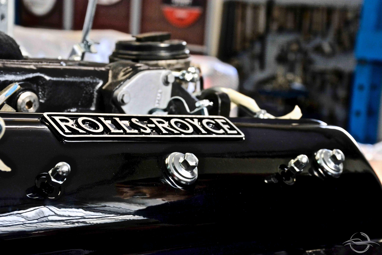Motore Rolls-Royce