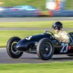 Cooper Mk13 - Stephen Griswold