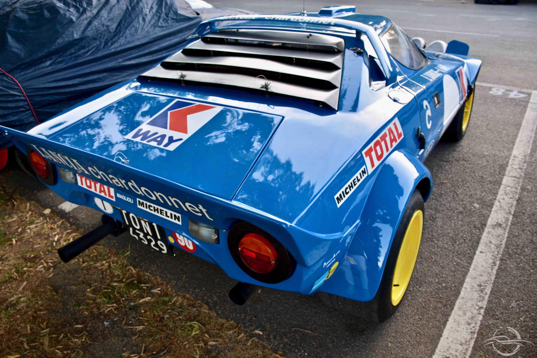 Lancia Chardonnet