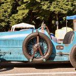 Bugatti - Vernasca Silver Flag 2018