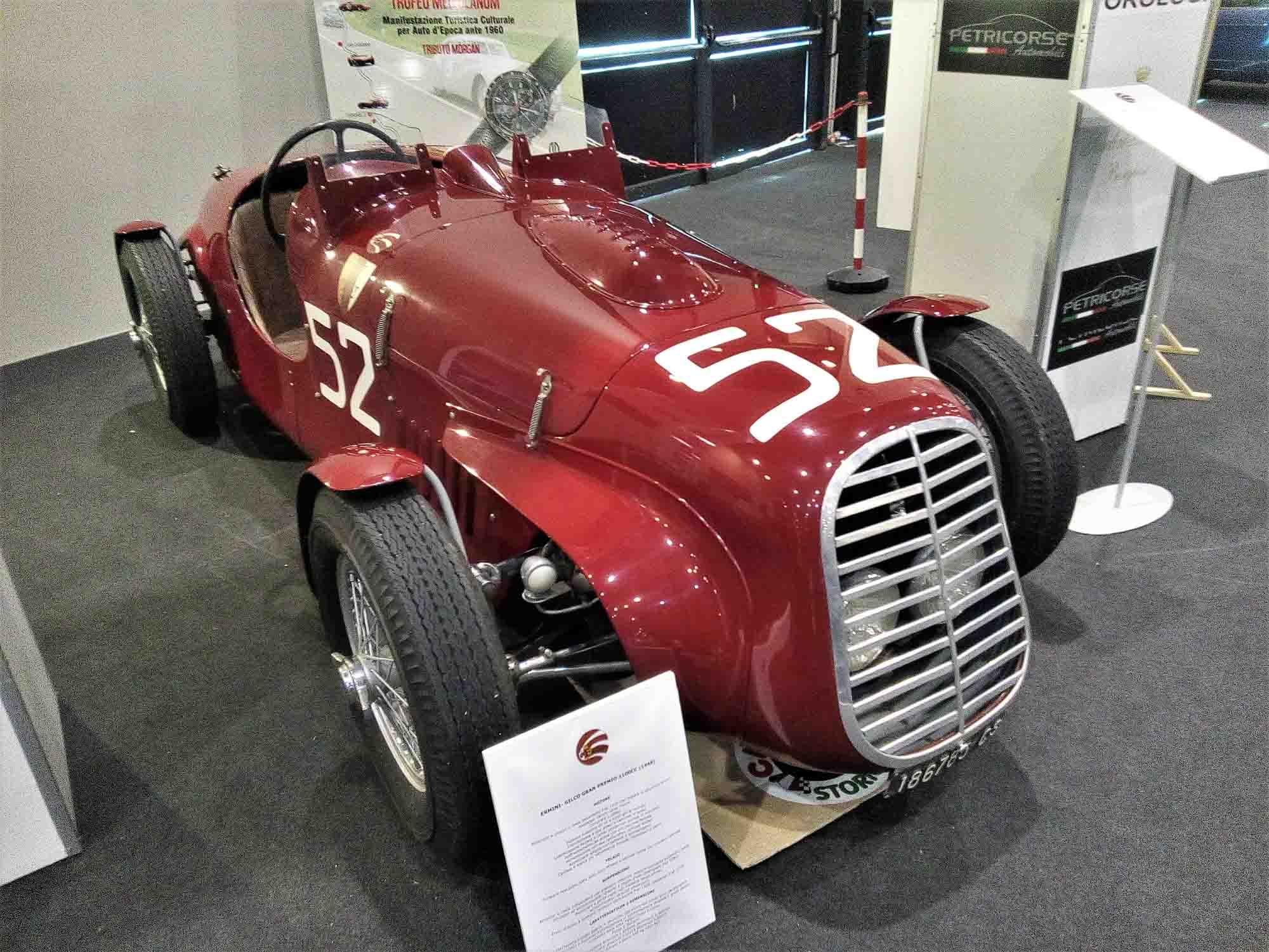 Fiat Ermini Tafani 1100
