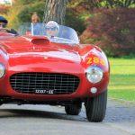 Ferrari 375 Mille Miglia - alla Mille Miglia 2018