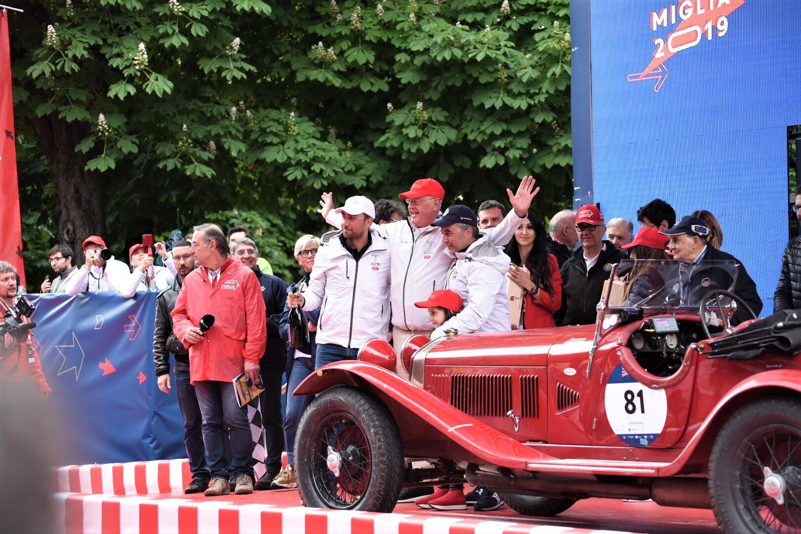 Alfa Romeo 6C 1750 SS Zagato