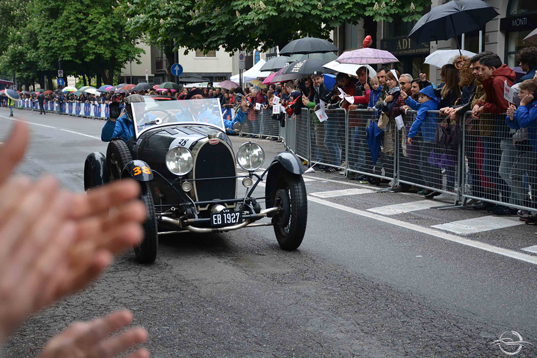 Bugatti Type 38 Gran Sport