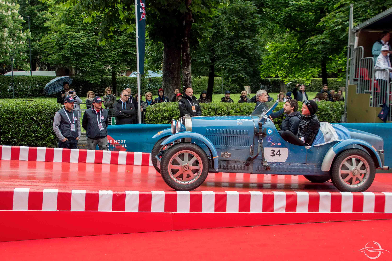 Bugatti Type 40 1927