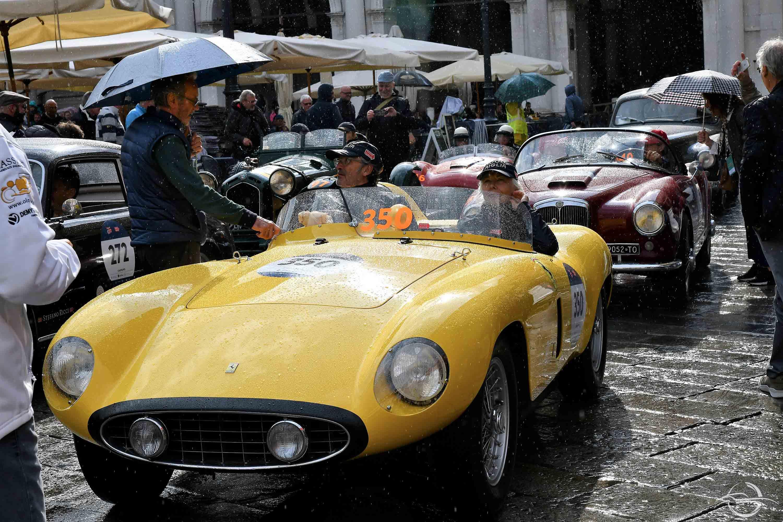 Ferrari 750 Monza pic by Adriano Muratori