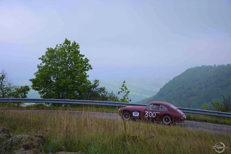 Maserati A6 1500 Berlinetta Pinin Farina
