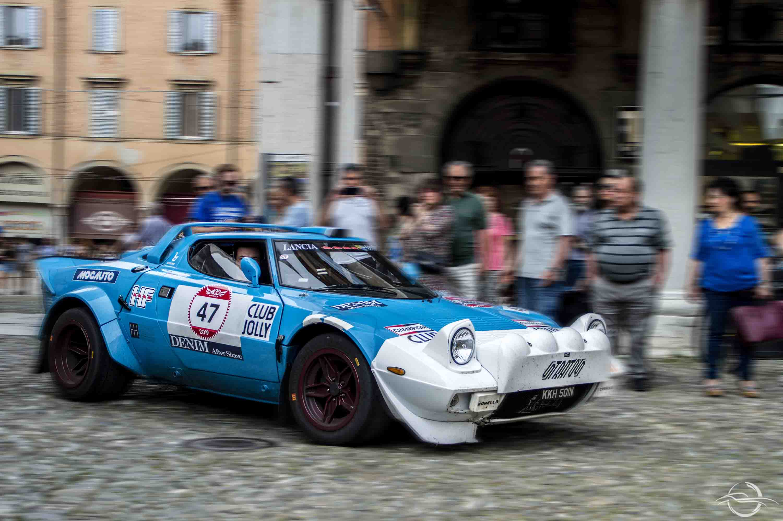 Lancia Stratos HF Gr.4 1974
