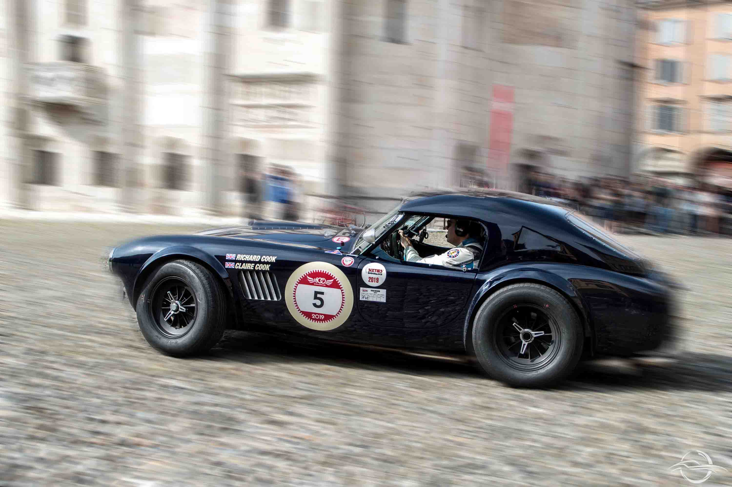 AC Shelby Cobra 289 1963