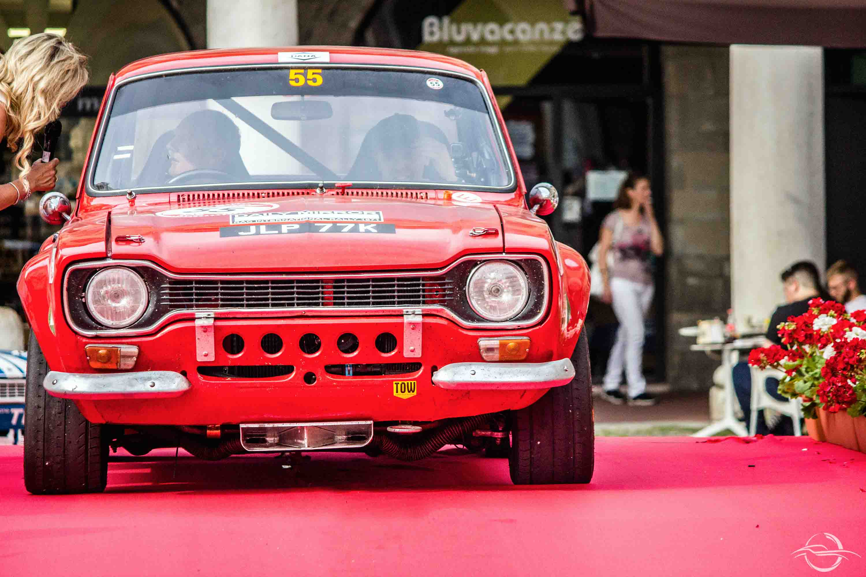 Ford Escort RS 1600 1972