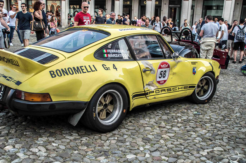 Porsche 911 Carrera 2.8 RSR 1973