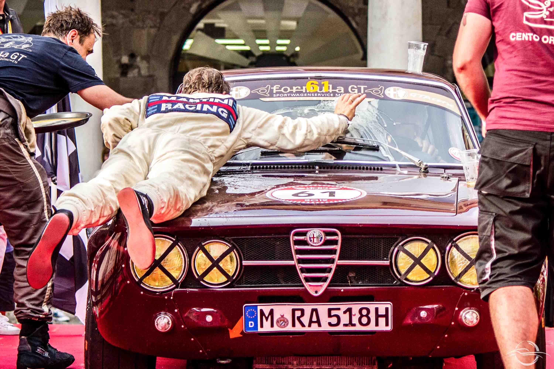 Alfa Romeo 1750 GTAm 1975