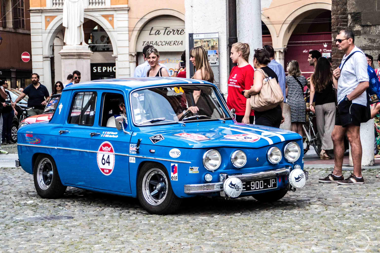 Renault R8 Gordini R 1135 1967