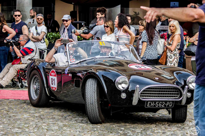 AC Shelby Cobra 289 1964