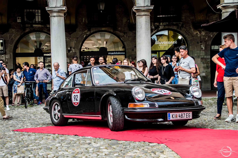Porsche 911 T 1972