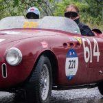 Ferrari 340 America Spider Vignale - 1952