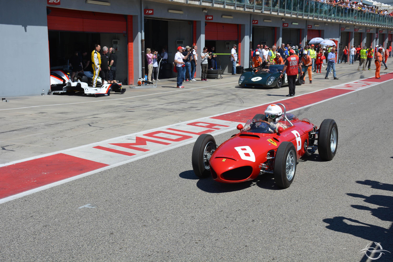 Ferrari 156 F1 del 1961